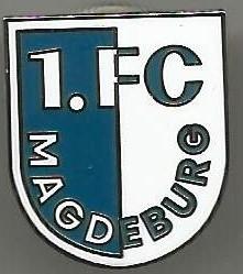 1.FC Magdeburg Pin